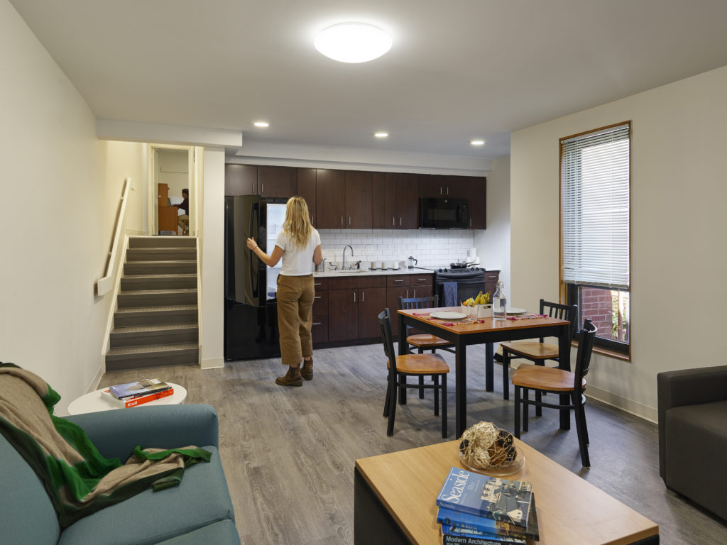 Our Experience In Residential Campus Design Includes Apartment And Suite  Style Living In Addition To Traditional Dormitory Rooms And Greek Housing. Part 68